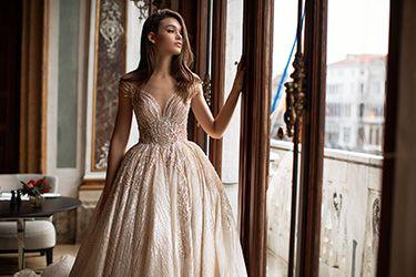 Весільні сукні колекція 2021